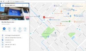 Custom URL for your business' Google My Business listing | BlueSky Perth Custom Web + App Development