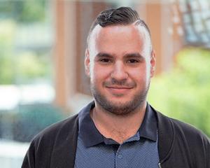 Joshua Foti, Software Developer | BlueSky Perth Custom Web + App Development