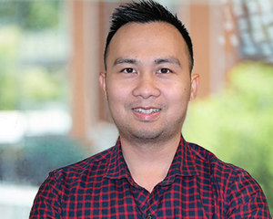 Minh Luan Quach, Software Developer | BlueSky Perth Custom Web + App Development