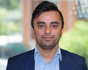 Sabin Adhikari, Software Developer | BlueSky Perth Custom Web + App Development
