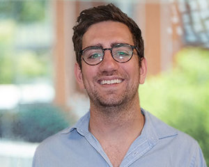 Alex Preston, Software Developer | BlueSky Perth Custom Web + App Development