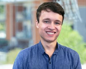James Berry, Creative Developer | BlueSky Perth Custom Web + App Development
