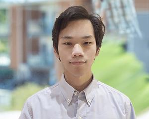 Matt Boonlai, Software Engineer | BlueSky Perth Custom Web + App Development
