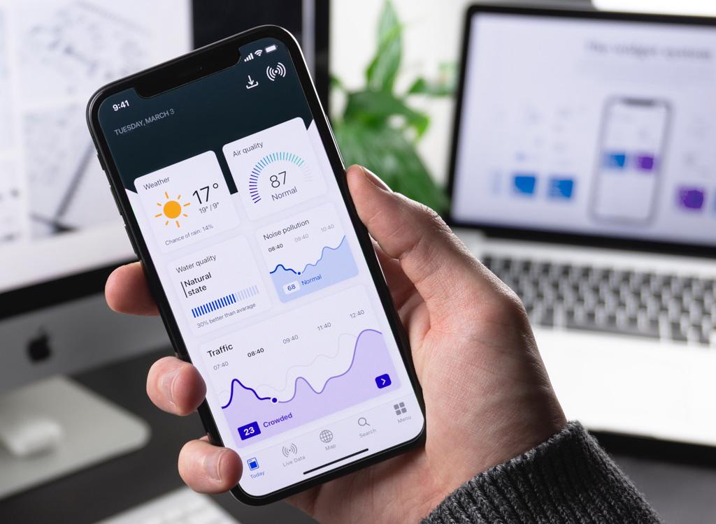 Five steps to creating a mobile application | BlueSky Perth Custom Web + App Development