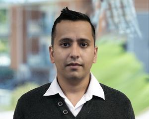 Basanta Kandel, Software Developer | BlueSky Perth Custom Web + App Development
