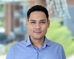 Rico Imbang, Software Developer | BlueSky Perth Custom Web + App Development
