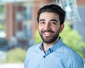 Parham Bakhtiari, Software Developer | BlueSky Perth Custom Web + App Development