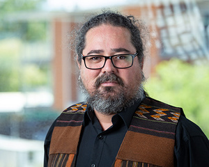 Jose Fernando Saavedra-Rosas, Chief Data Scientist | BlueSky Perth Custom Web + App Development